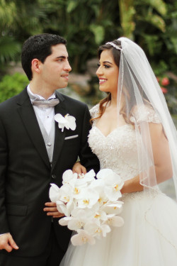 NATHALY & ANDRES
