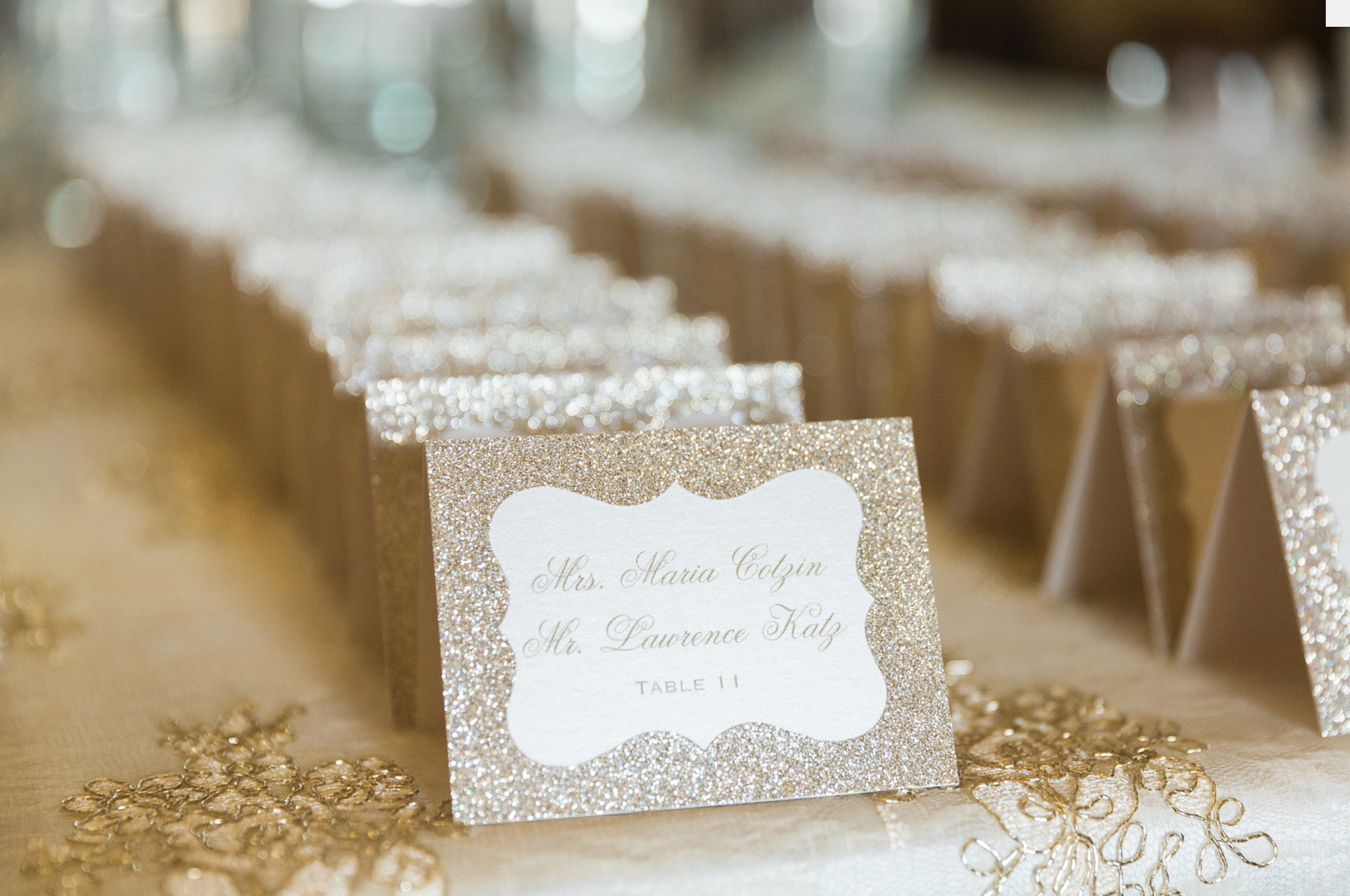 The Event Planner Walks Down The Aisle: Jessica & Simon | PAPER & LACE